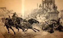 Chariot racing - Wikipedia, the free encyclopedia