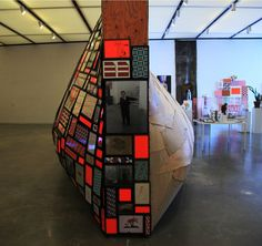 Barry McGee Mid-Career at ICA Boston