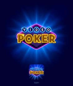 VIDEO POKER 2014 by Phich To, via Behance