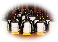 pinguins traktatie - Google zoeken