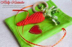 Crochet Carrot Baby Teething Ring https://www.etsy.com/listing/218536329/crochet-carrot-baby-teething-ring?ref=listing-shop-header-2