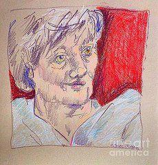 Joyce Sloanim - Eyes Wide Open