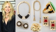 Rachel Zoe's First-Ever Jewelry Collection Is Here! And, Obviously, Vintage Inspired