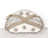 Love vintage purses.