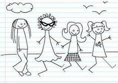 Teen Girl Squad!