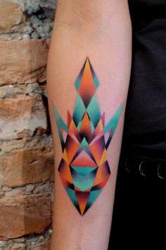 tattoos byMariusz Trubisz