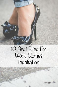 10 Best Sites For Work Clothes Inspiration – Classy Career Girl - business professional outfits on a budget Workwear Fashion, Office Fashion, Work Fashion, Fashion Advice, Business Professional Outfits, Professional Women, Professional Wardrobe, Business Casual, Next Fashion