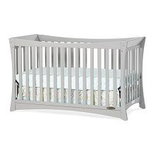 Child Craft Parisian Stationary Crib with a height that is great for short moms. Offers a stylized, modern twist on the classic sleight crib. The Parisian grows with baby as it converts to a day bed and to a toddler bed. Nursery Furniture Sets, Toddler Furniture, Space Furniture, Baby Furniture, Furniture Deals, Nursery Ideas, Furniture Outlet, Online Furniture, Furniture Market