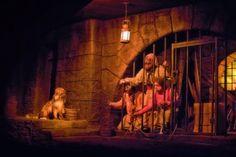 walt disney world pirates of the caribbean - Bing Images