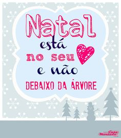 Natal                                                                                                                                                                                 Mais Christmas Quotes, Christmas Wishes, Christmas And New Year, Christmas Time, Some Quotes, Words Quotes, Lettering Tutorial, Hand Lettering, Xmas Gif