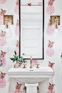 25 Edgy Bathroom Wall Decor Ideas   ComfyDwelling.com #edgy #bathroom #wall #decor #ideas