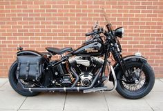 that's a thumpin iron horse.. verrry hot..