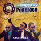 cool LATIN MUSIC - Album - $8.99 -  Poderoso