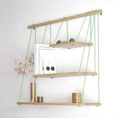 Modern Wall-Mounted Desks : NUBO by Ligne Roset