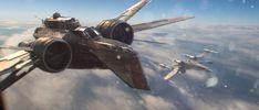 Flying Together, christian Beaubrun on ArtStation at https://www.artstation.com/artwork/L0R8l