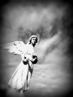 Communicating with angels
