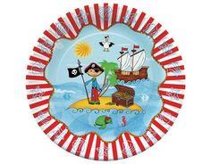 #Geschirr #DIVERSE #81959   Papstar Papp-Teller Pirate Island  Inhalt 10 StückPapstar Papp-Teller Pirate Island, Inhalt 10 Stück, Durchmesser 23cm, Frischfaserkarton,    Hier klicken, um weiterzulesen.