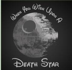 20 Coolest Star Wars x Disney Mash-Ups (Photos)