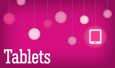 Engadget's holiday gift guide 2012: tablets