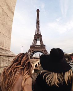 TheyAllHateUs | beckjewels inspiration | paris, travel