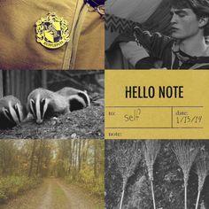 //Harry Potter Aesthetics -> Cedric Diggory// 1/2