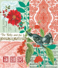 The Holly and the Ivy by Gillian Fullard