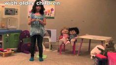 explaining cbt to kids - YouTube