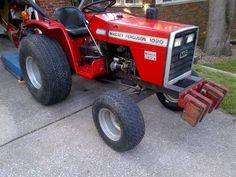 Massey Ferguson 1010 & 1020 Compact Tractor Workshop Manual in Business, Office & Industrial, Agriculture/Farming, Tractor Manuals & Publications, Massey Ferguson Tractor Pulling, Compact Tractors, Farm Boys, Agriculture Farming, Ford Tractors, Vintage Tractors, Industrial Office, Repair Manuals, Lawn And Garden