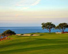 Manele Golf Course - Hole 10