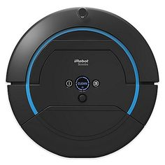 The iRobot® Scooba® 450 tackles the tedious work of scrubbing hard floors so you don't have to. This latest version is 3 times more effective at cleaning floors than previous models. Removes up to 99.3% of common household bacteria.