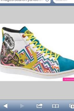 967aebb8c7ed 17 Best Colorful Converse All Stars images