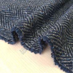 Купить Пальтовая ткань, арт. 00977 в интернет магазине на Ярмарке Мастеров