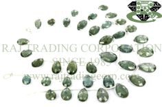 Moss Aquamarine Faceted Pear (Quality AAA) Shape: Pear Faceted Length: 18 cm Weight Approx: 9 to 11 Grms. Size Approx: 7x11 to 10x15 mm Price $44.00 Each Strand