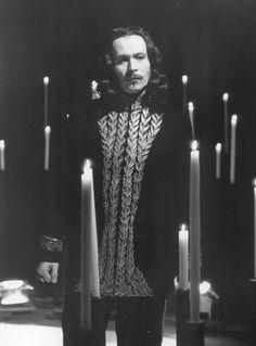 Bram Stoker's Dracula (original gown by Eiko Ishioka)