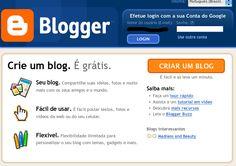 Como fazer um blog gratuito - http://www.comofazer.org/tecnologia/internet/como-fazer-um-blog-gratuito/