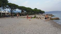 Strand in Maderno Innsbruck, Strand, Dolores Park, Beach, Water, Travel, Outdoor, Gripe Water, Outdoors