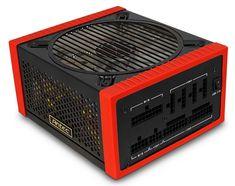 Antec 650W 80-PLUS Gold ATX12V/EPS12V 650 Power Supply 0-761345-25650-6