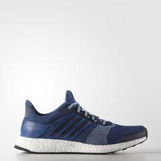 d06d70e71806e adidas Blue - UltraBoost - Shoes