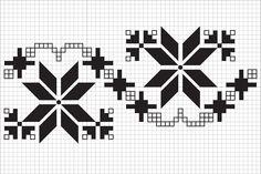 Needlework, Cross Stitch, Deco, Knitting, Wolf, Art, Dressmaking, Seed Stitch, Anatomy