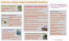 Toiminnalliset- ja visuaaliset menetelmät työnohjauksen palveluksessa by on Prezi Bullet Journal