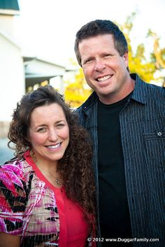 Photos - The Duggar Family