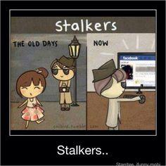 Stalker!!