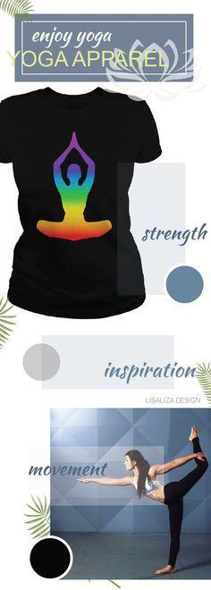 Chakra Yoga-min Women Yoga TShirt / Ladies Tee.   #Fitness #Exercise #yoga # #yogadesign #chakra #yogalover #energy #inspiration #yogacasual #workout #inhale #exhale #breathe #meditation #women #fashion #Sunfrog #Lisaliza #giftideas #health #lifestyle
