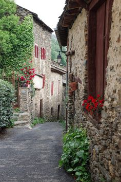 Andorra, Villefranche, Beaux Villages, Blog Voyage, Pyrenees, Nature, Photos, France, Basque Country