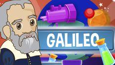 ¿Sabías que el primer Termómetro fue inventado por Galileo? - Los Creadores Isaac Newton, Projects, Character, Youtube, Galileo Thermometer, Inventors, Innovative Products, History, Blue Prints