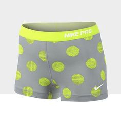 Best Nike pros ever!! Cute for dance and no these are not boxers