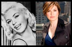 Celebrity Moms and Daughters