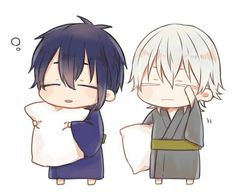 Hey Tsuruya, do you think we can sleep with Ichirin and the others tonight? It's too cold here on your room.