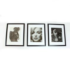The brilliant style icon/sex symbol that is #Marilyn #Monroe Collection II, $170, now featured on @Fab.
