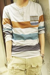 I like these kinds of shirts though I wish I was tall and still lanky :p